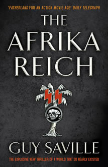The Afrika reich UK edition